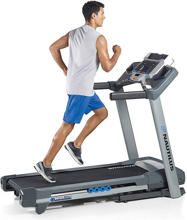 Go ahead and invest in that treadmill already. (Photo: Amazon)
