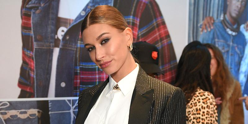 Hailey Baldwin got anxiety from 'mean-spirited' Justin Bieber comments