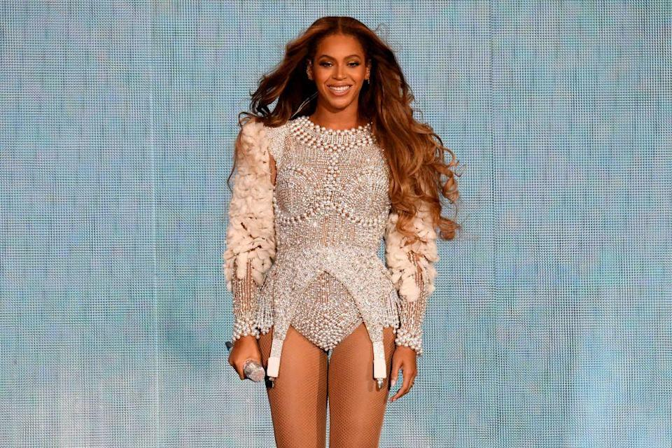 "<p><strong>Claim to fame: </strong>Singer, songwriter, entertainer, actress, entrepreneur</p><p><strong>Why she's extraordinary: </strong>Known to her loyal fanbase as <a href=""https://www.oprahmag.com/entertainment/a25750417/beyonce-vow-renewal-dress-cost/"" rel=""nofollow noopener"" target=""_blank"" data-ylk=""slk:Queen B"" class=""link rapid-noclick-resp"">Queen B</a>, Knowles-Carter is arguably one of the best entertainers of our time. (We all know <a href=""https://www.oprahmag.com/entertainment/a26278039/michelle-obama-surprise-appearance-grammy-awards/"" rel=""nofollow noopener"" target=""_blank"" data-ylk=""slk:who runs the world"" class=""link rapid-noclick-resp"">who runs the world</a>, thanks to her.) She's earned the most Grammy nominations for a female artist with 79 total, and she's the second most decorated female Grammy winner with 24 wins. <a href=""https://www.oprahmag.com/entertainment/a25369340/beyonce-jay-z-global-citizen-festival-2018-south-africa/"" rel=""nofollow noopener"" target=""_blank"" data-ylk=""slk:She's performed"" class=""link rapid-noclick-resp"">She's performed</a> at the Super Bowl twice, and in a move that many couldn't pull off, successfully dropped a surprise self-titled album in 2013.<strong><br></strong></p>"