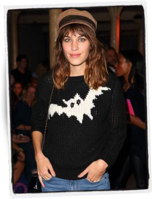 Alexa Chung   Getty Images