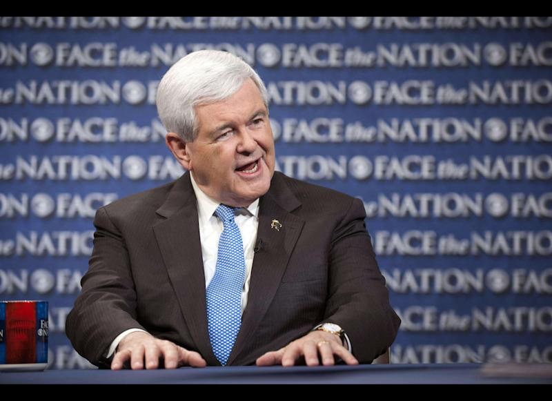 """After a debt laden campaign, some <a href=""""http://www.huffingtonpost.com/2012/04/11/gingrich-campaign-vendors-paid_n_1416084.html"""" target=""""_hplink"""">small businesses are still waiting for payment</a> from former Republican candidate and Speaker of the House Newt Gingrich. These debts include $7,439.62 of printed campaign materials from Las Vegas Color Graphics, $5,000 for signs from Florida's Insite Political and $24,000 for ad productions from Florida's Noiseworks."""