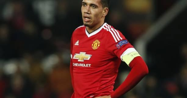 Foot - ANG - United - Chris Smalling et Phil Jones (Manchester United) absents contre West Bromwich
