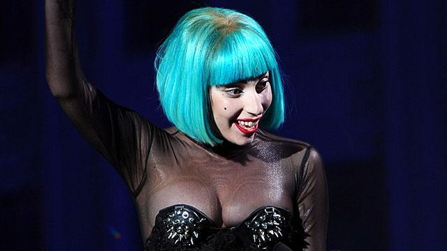 Lady Gaga to Open VMAs with Debut of 'Applause'