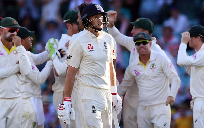 Root departs after failing to get convert another Test fifty - AFP