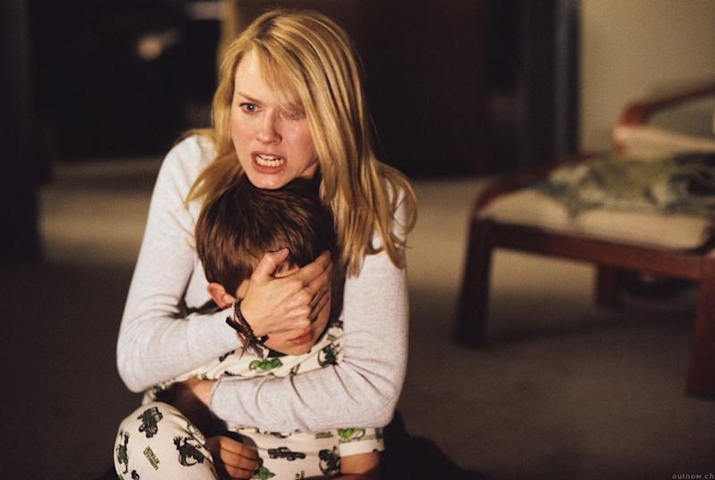 Naomi Watts in 2002's 'The Ring,' another US remake of a Japanese property (credit: Paramount)