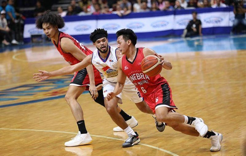 PBA looking to move forward in pursuit of league restart
