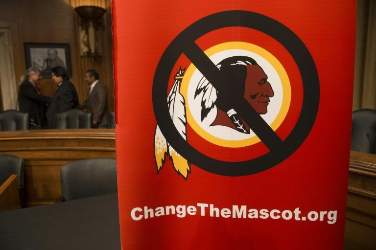 The NFL team once known as the Washington Redskins has dumped the mascot after years of pressure and protests