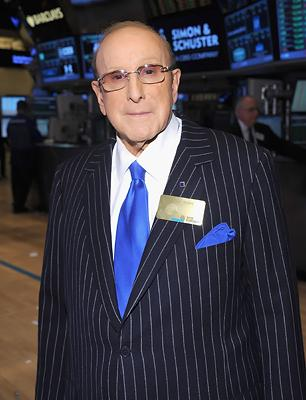 Six Things You Didn't Know About Clive Davis