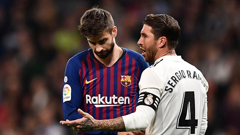 'Delayed Clasico could be good for both Barcelona and Real Madrid'