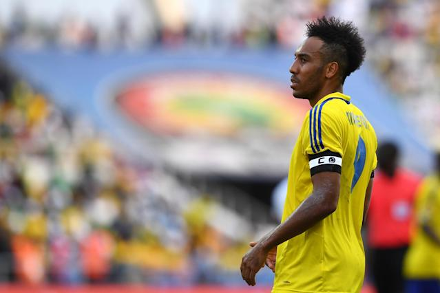 Arsenal star Pierre-Emerick Aubameyang reveals why he chose Gabon over France and Spain