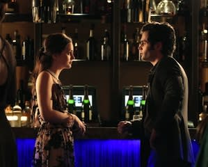 Gossip Girl Boss Declares, 'We're Very Happy with Dan and Blair as a Couple, But… '
