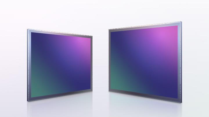 Samsung ISOCELL HP1 & GN5