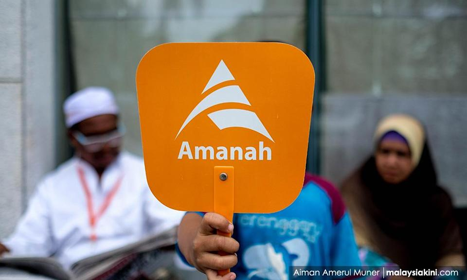 Call for Amanah Youth to create 50 national leaders, be capable like DAP