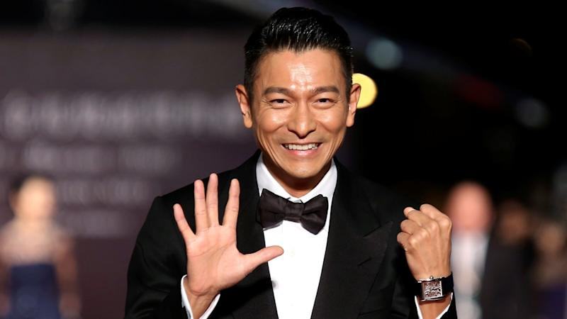 Hong Kong star Andy Lau voices support for land reclamation in promotional video