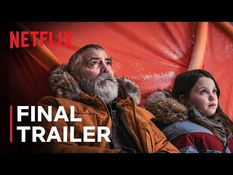 """<p>In kind of an opposite of Matt Damon's <em>The Martian</em>, George Clooney's Augustine is alone on a dying Earth and must warn a group of astronauts not to return home. Clooney's directing here is effective—gracefully balancing the post-apocalyptic themes. As is his performance. His gruff exterior shelters a very human pain within. The problem here may be more with the film's source material—a thin sci-fi drama that fails to live up to many of the modern masterpieces of recent years. — <em>MM</em></p><p><a class=""""link rapid-noclick-resp"""" href=""""https://www.netflix.com/title/80244645"""" rel=""""nofollow noopener"""" target=""""_blank"""" data-ylk=""""slk:Watch Now"""">Watch Now</a></p><p><a href=""""https://www.youtube.com/watch?v=Gb8ZbP6qAzE"""" rel=""""nofollow noopener"""" target=""""_blank"""" data-ylk=""""slk:See the original post on Youtube"""" class=""""link rapid-noclick-resp"""">See the original post on Youtube</a></p>"""