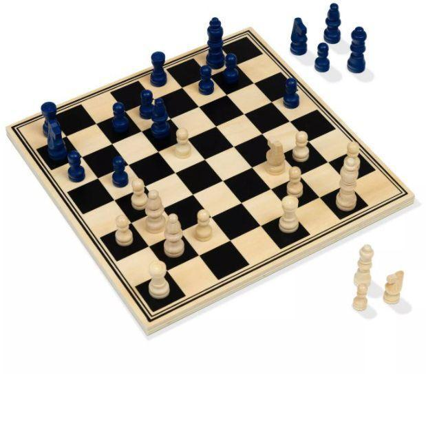 "<p><strong>Professor Puzzle</strong></p><p>target.com</p><p><strong>$9.99</strong></p><p><a href=""https://www.target.com/p/chess-board-game/-/A-79704931"" rel=""nofollow noopener"" target=""_blank"" data-ylk=""slk:Buy"" class=""link rapid-noclick-resp"">Buy</a></p><p>It's chess. Everyone loves chess. Chances are you've been watching <em>The Queen's Gambit</em>, or saw the Hartsfield Landing <em>West Wing</em> benefit. Chess really shows which of your friends thinks of themselves as remarkably intelligent, so do us all a favor and kick their ass. Because no matter how many times they quote President Bartlett and tell you to see the whole board, they have really only ever beaten a few equally confused people on chess dot com. Chess doesn't need any marketing help at this point, but if you do play after this, it's because I discovered it. <em>—C.S.</em></p>"