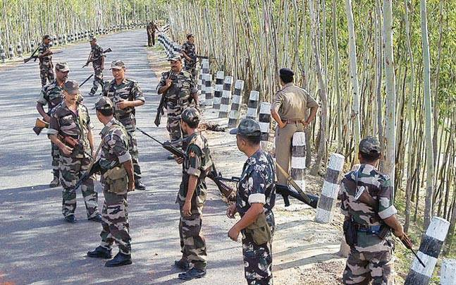 This is how our security forces will now be equipped to fight against Naxals