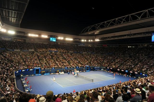 Details for the 2021 Australian Open are still being finalised