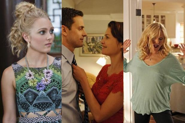 6 More Shows We Think Are Doomed, From 'Hostages' to 'Sean'