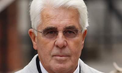 Max Clifford Arrested By Savile Detectives