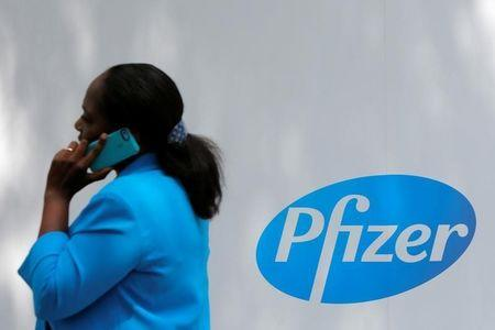 Pfizer decides against splitting Essential Health, Innovative Health divisions