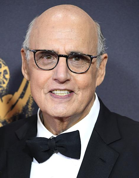 Jeffrey Tambor has announced plans to leave 'Transparent', after two sexual misconduct allegations.