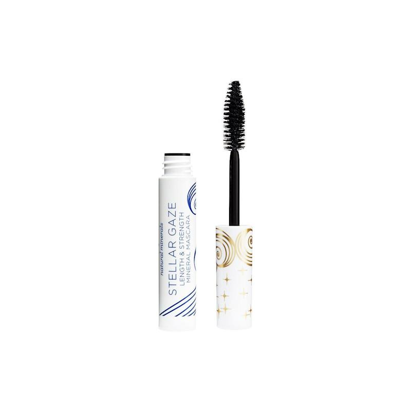 "One reviewer said this mascara ""goes on really nicely and is buildable unlike most natural mascaras,"" while another wrote they ""love that this mascara is a vegan product.""<br /><br />Get <a href=""https://www.target.com/p/pacifica-stellar-gaze-length-strength-mascara/-/A-15286831#lnk=newtab&preselect=15066900"" target=""_blank"">Pacifica Stellar Gaze Length & Strength mascara</a>, $13.99"