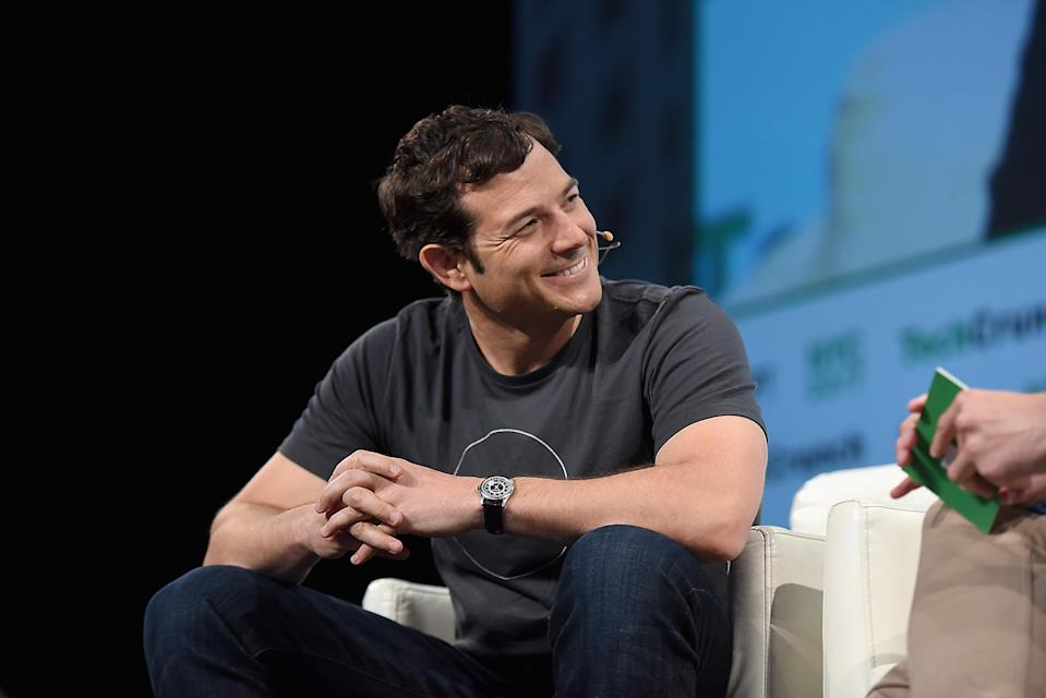 (Photo by Noam Galai/Getty Images for TechCrunch)