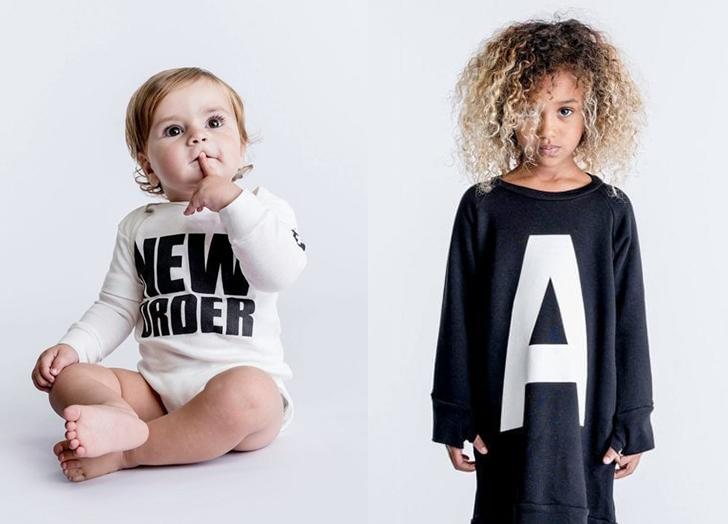 b314fb0a Celine Dion Just Launched a Kids' Clothing Line and It's as Extra as She Is