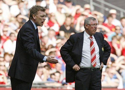 Sir Alex Ferguson asked the Old Trafford faithful to trust their new manager. How long will it last?