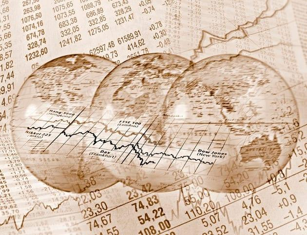 European Equities: Economic Data and Trade War Chatter in Focus