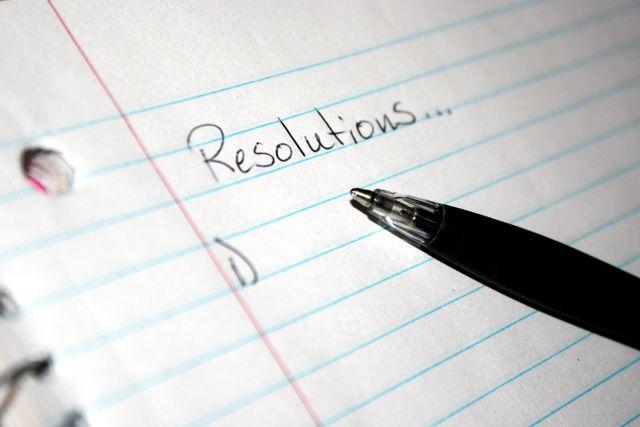 7 Ways To Help Your Kid Make New Year Resolutions