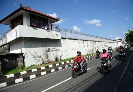 <p>US man on the run after escaping notorious Bali prison</p>