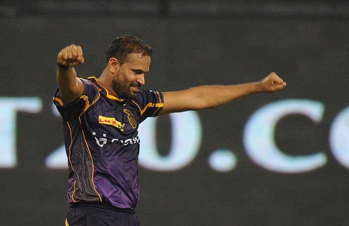 IPL 10: Not being able to finish matches a 'crime', says Irfan Pathan