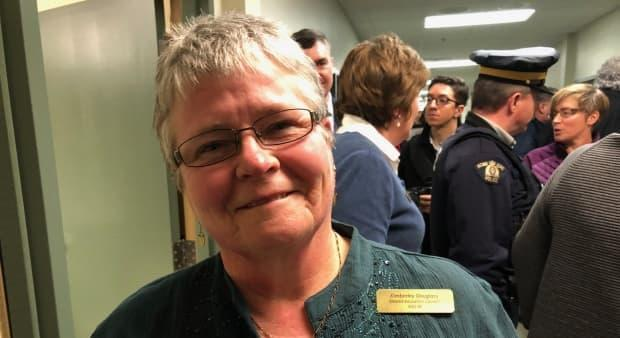 Kimberley Douglass, outgoing chair of the Anglophone West district education council, said the workload of a council member is likely the reason for the lack of candidates.