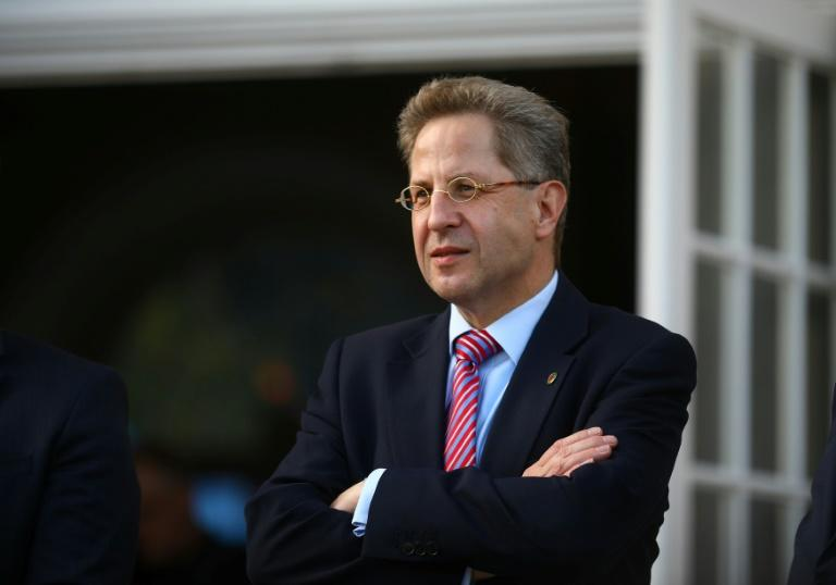German top domestic spy Hans-Georg Maassen's questioning of the authenticity of a video purporting to show a 'hunt against foreigners' has set him directly against Chancellor Angela Merkel