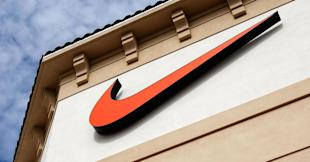 Nike scheduled to report earnings today