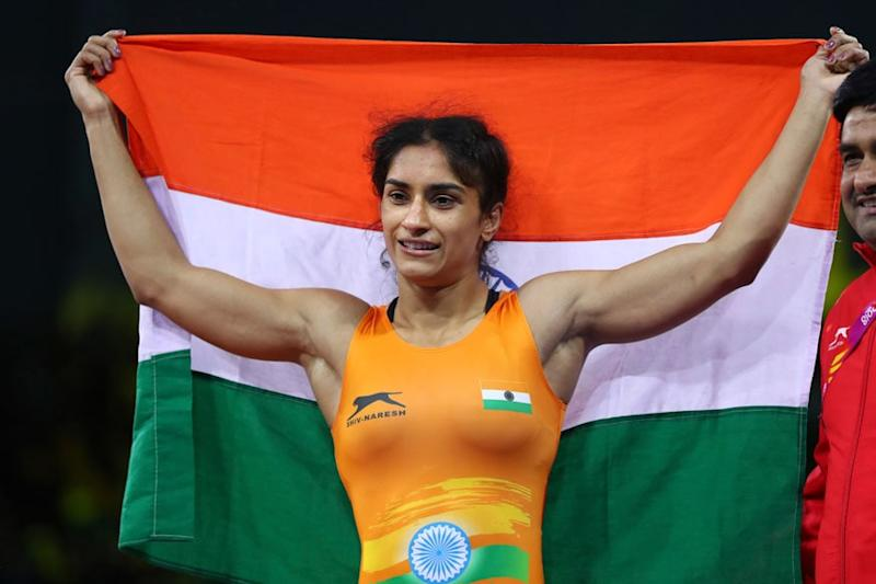 Used Frustration of Last Olympics to Motivate Myself: Vinesh Phogat on World Championships Bronze
