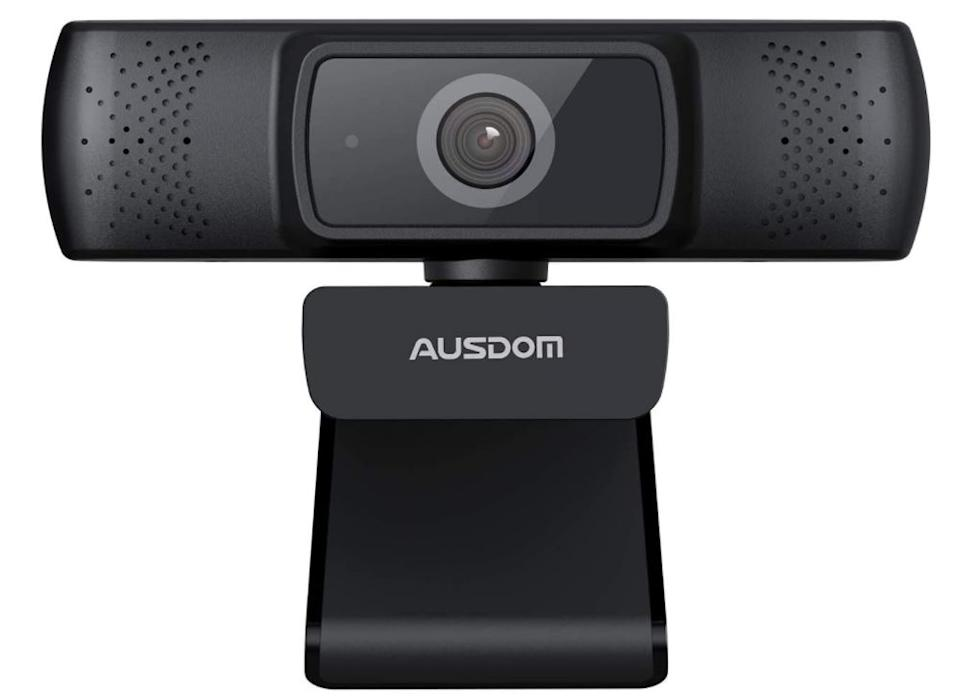 Ausdom - Business Webcam per PC