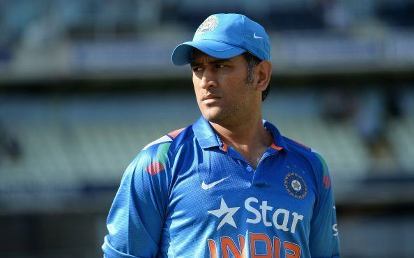 Ganguly felt that Dhoni has secured his place in the side for the World Cup.