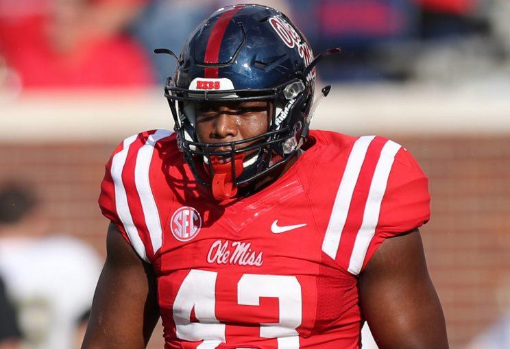 official photos 7b9e9 3c41f 2 Ole Miss defenders arrested for shoplifting, suspended ...