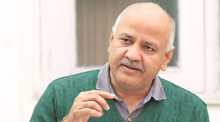 Manish Sisodia, NCERT, SCERT, delhi government schools, aap government delhi. deshbhakti curriculum, new delhi education, nationalism, bharat mata ki jai, education news