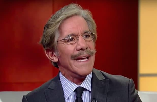 Fox News' Geraldo Rivera Laments Watching Rudy Giuliani 'Deteriorate'