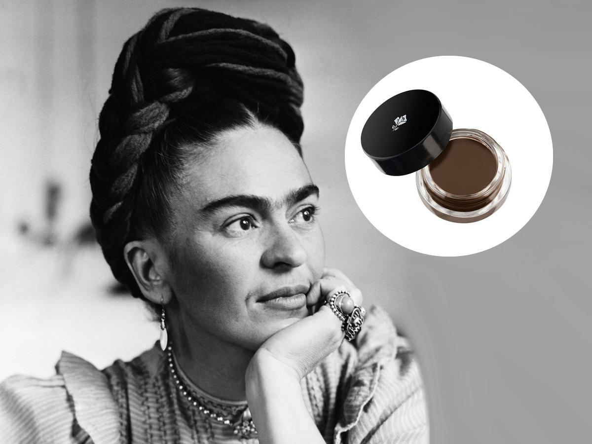 "<p>Transform into<a rel=""nofollow"" href=""https://www.yahoo.com/beauty/tagged/frida-kahlo"">Frida Kahlo</a> with the help of a <a rel=""nofollow"" href=""http://www.lancome-usa.com/makeup/eyes/brows/sourcils-gel/3614270597640.html?gclid=Cj0KEQjwqMHABRDVl6_hqKGDyNIBEiQAN-O9hIGKu7t4X_a7m1edmTXjI4Zto2SR1ua8Ws66qLIUlOUaAh5J8P8HAQ&LGWCODE=3614270597640%3B106713%3B6271&cm_mmc=cse_feed-_-Makeup_Eyes_Brows-_-google-_-Sourcils_Gel&utm_campaign=Makeup_Eyes_Brows&utm_medium=cse_feed&utm_content=Sourcils_Gel&utm_source=google"">dark brow gel</a> and a <a rel=""nofollow"" href=""https://www.benefitcosmetics.com/us/en/product/brow-tool"">sharp, angled brush</a>. The powerful woman didn't tame her bushy unibrow (so skip plucking yours), and simply adorn your milkmaid braids with brilliant flowers. (Photo: Getty/Lancome) </p>"