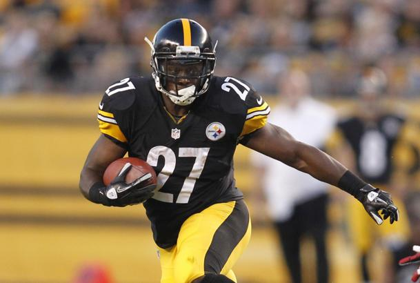 Running back Jonathan Dwyer among players released by Steelers