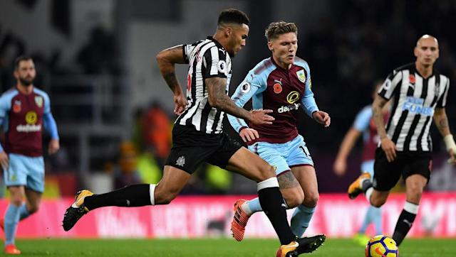 <p>With just one point from their last five league fixtures, Newcastle supporters will no doubt be looking for something of a pick me up.</p> <br><p>The news that club captain Jamaal Lascelles, along with Paul Dummett and Christian Atsu as the club's only injury doubts, are well rated as 50/50 for Saturday's meeting with Leicester, could well be considered something of a decent start in that respect.</p>