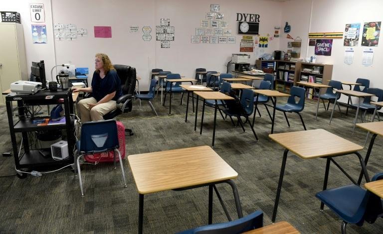Clark County in Nevada, the fifth-largest school district in the United States, has recorded 19 student suicides since the Covid-19 pandemic began in March, more than double the number for the same period the previous year