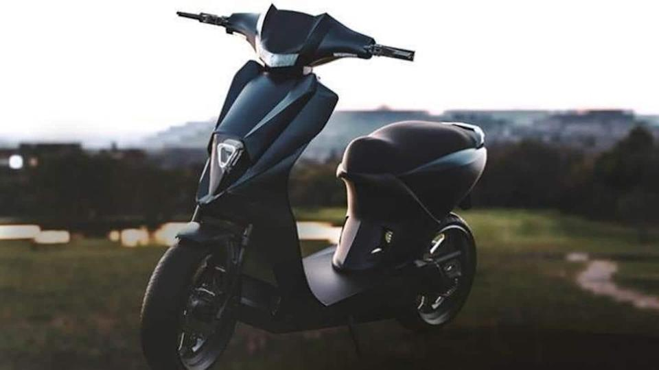 Simple Energy Mark 2 e-scooter to debut on August 15