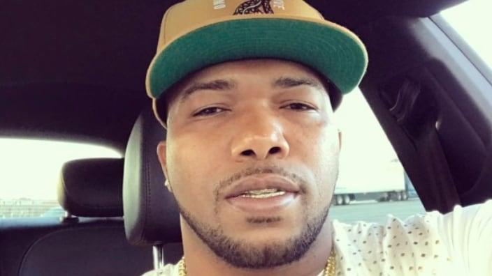 """Maurice Fayne (above), who was once featured on """"Love and Hip Hop: Atlanta,"""" has been sentenced to 17 and six months years in federal prison for Paycheck Protection Program fraud. (Photo: Instagram)"""