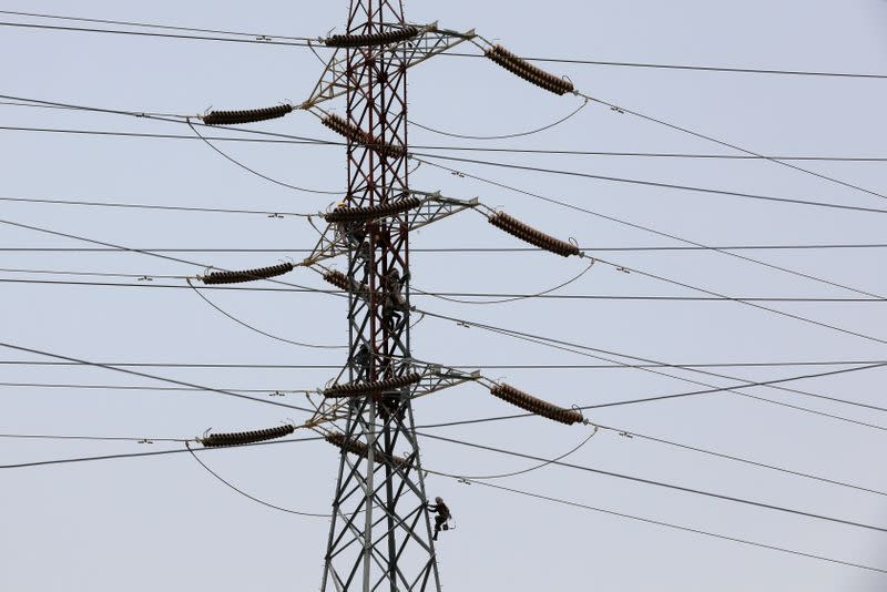 Pakistan to probe private power sector after allegations of wrongdoing